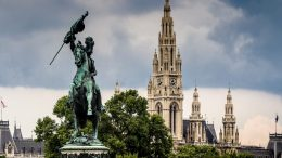 Виена информационна среща