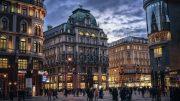Виена е най-добър град.