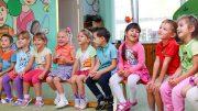 безплатните детски градини във Виена
