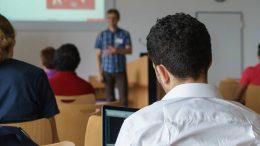 семинари и курсове в Австрия
