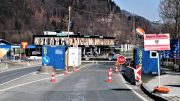 граница австрия